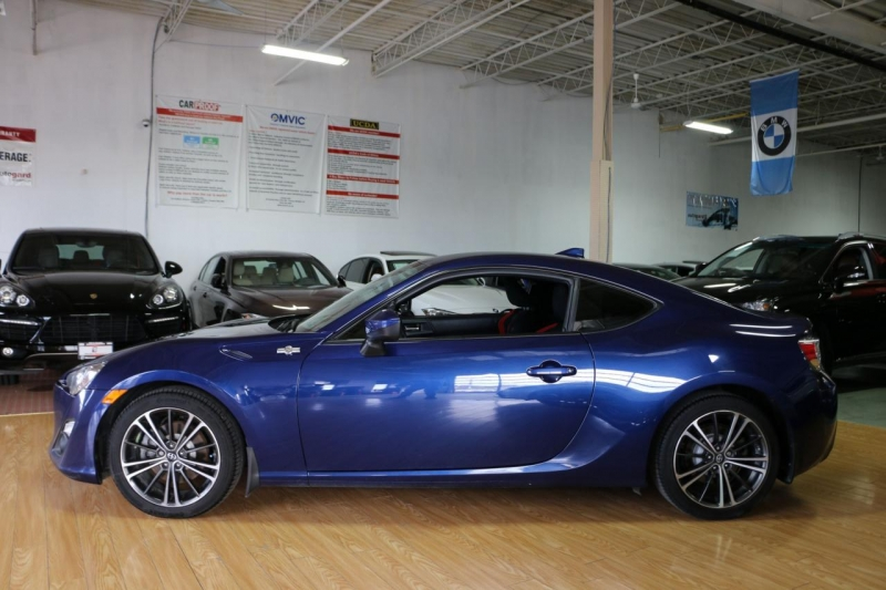 Scion FR-S 2016 price $14,995