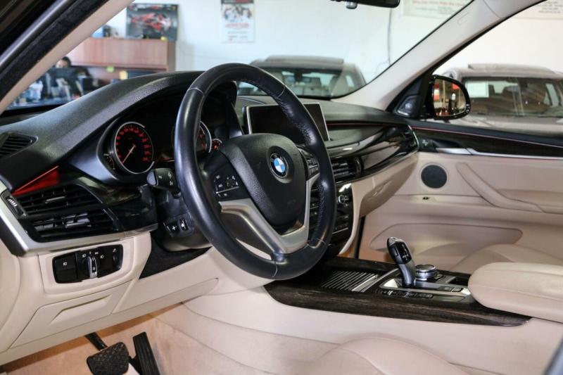 BMW X5 2015 price $31,500