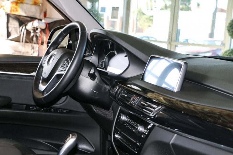 BMW X5 2016 price $37,500