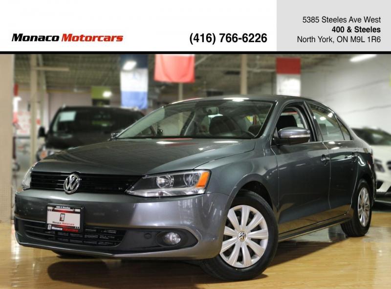 Volkswagen Jetta Sedan 2014 price $11,500