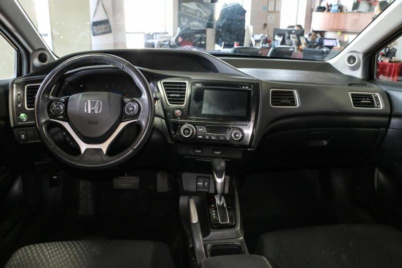 Honda Civic Sedan 2015 price $14,500