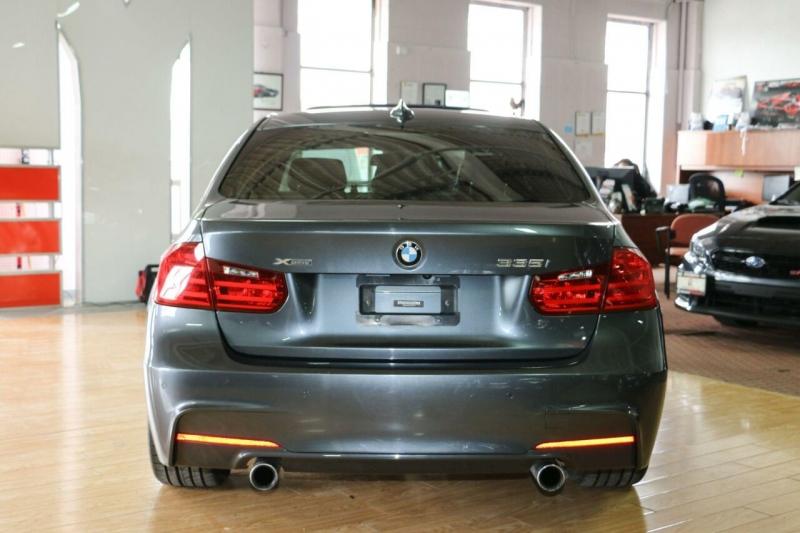 BMW 3 Series 2014 price $19,500