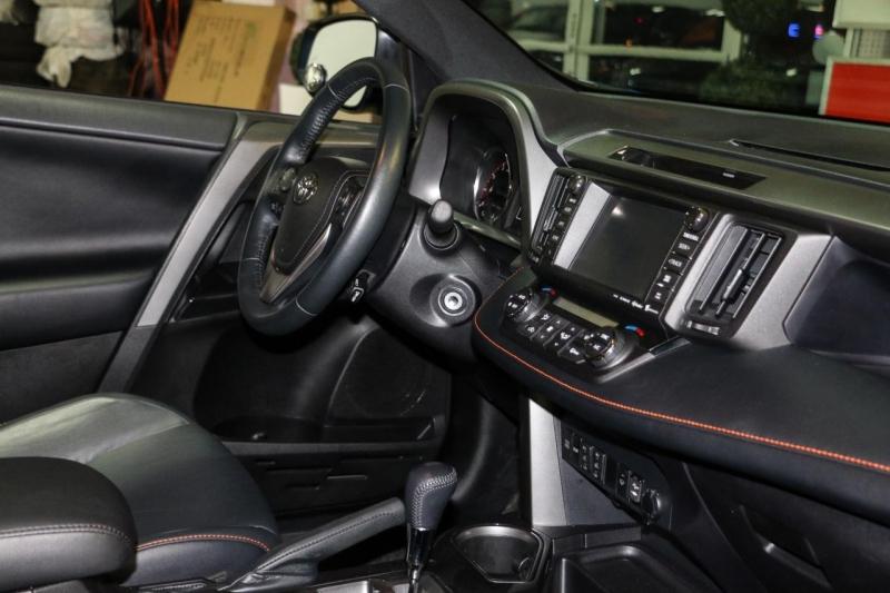 Toyota RAV4 2016 price $27,500