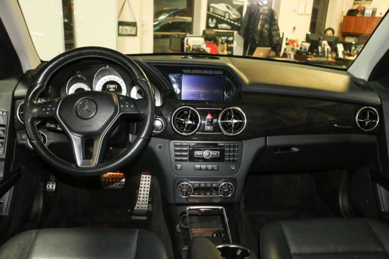 Mercedes-Benz GLK-Class 2013 price $17,995
