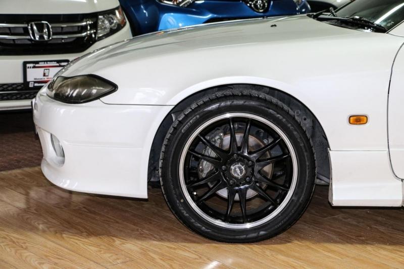 Nissan Silvia 1999 price $24,995