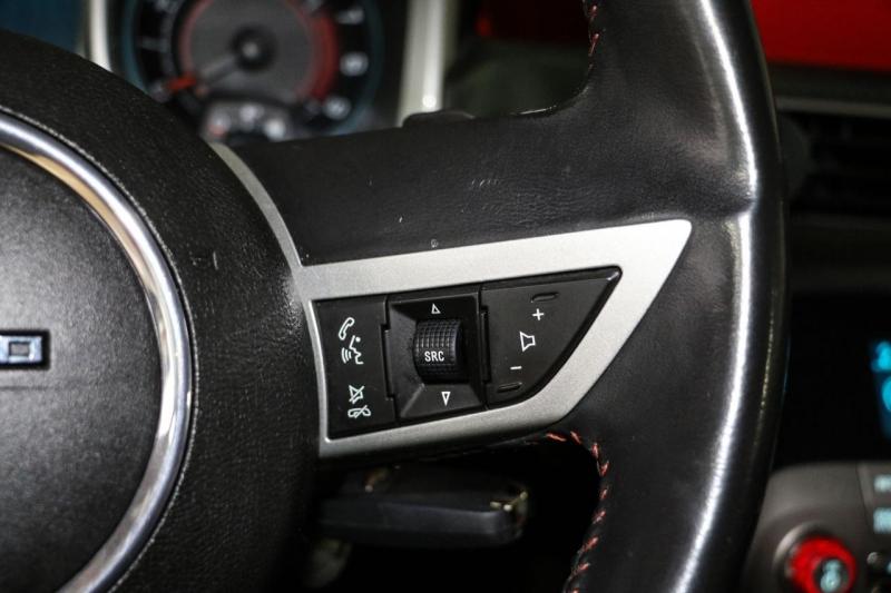 Chevrolet Camaro 2010 price $17,995