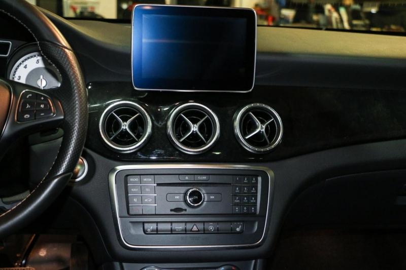 Mercedes-Benz CLA 2016 price $25,995