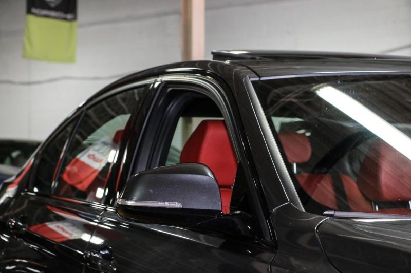 BMW 3 Series 2016 price $21,995