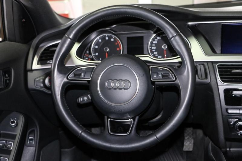 Audi A4 2014 price $17,995