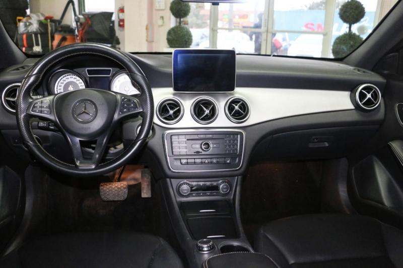 Mercedes-Benz CLA-Class 2015 price $21,995