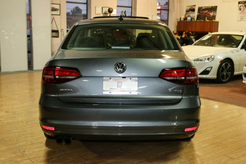 Volkswagen Jetta Sedan 2016 price $14,995