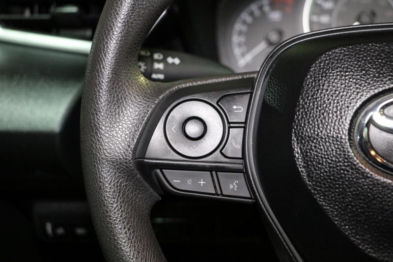 Toyota Corolla 2020 price $20,995