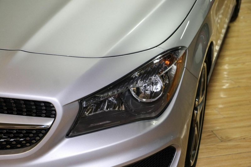 Mercedes-Benz CLA 2016 price $24,500