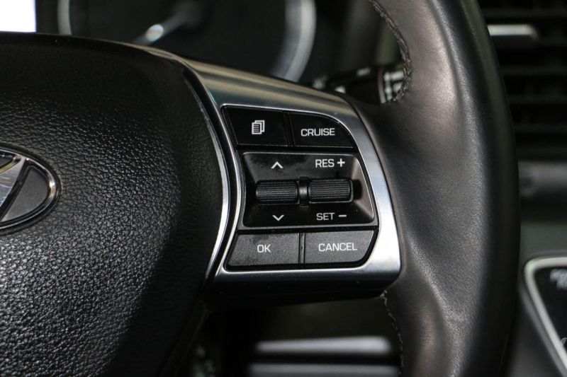 Hyundai Sonata 2018 price $17,500