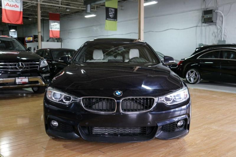 BMW 4 Series 2017 price $27,995