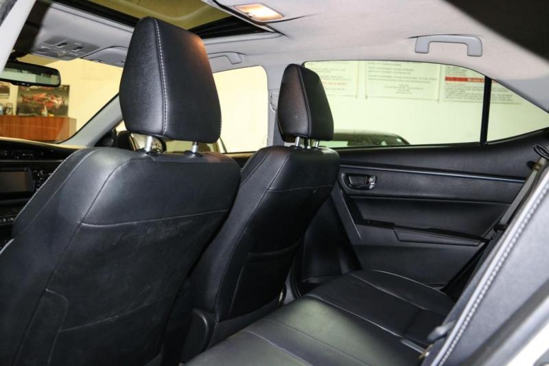 Toyota Corolla 2015 price $13,500