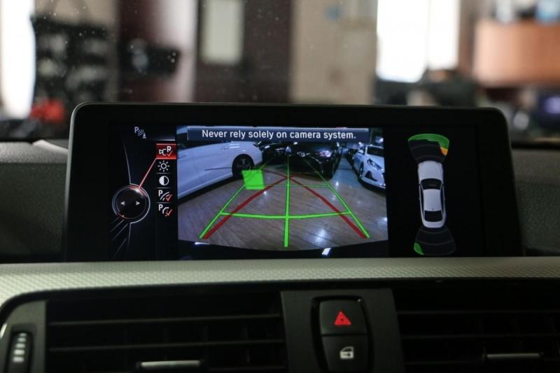 BMW 4 Series 2015 price $27,995