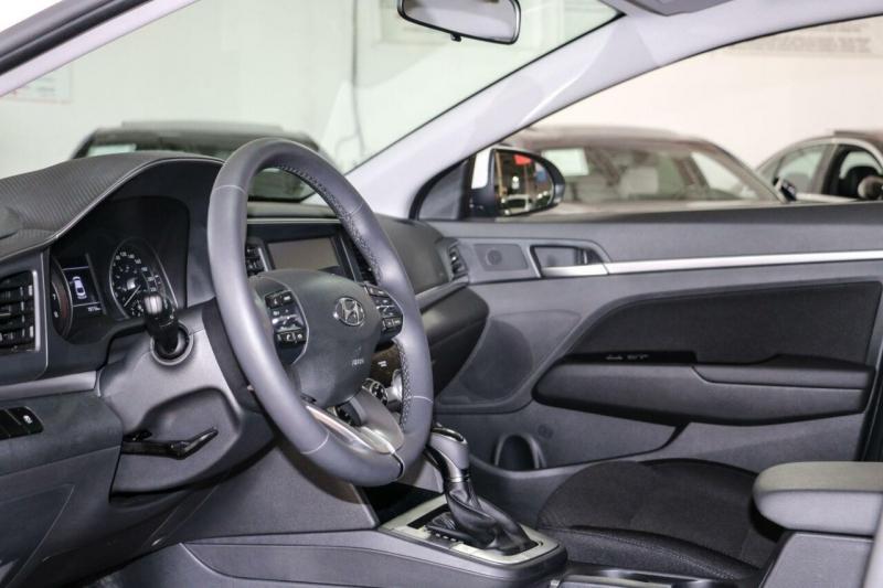 Hyundai Elantra 2020 price $17,995