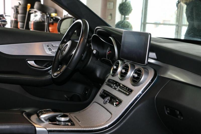Mercedes-Benz C-Class 2016 price $25,995