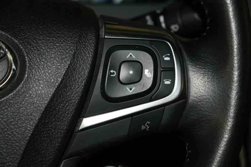 Toyota Camry 2015 price $17,500