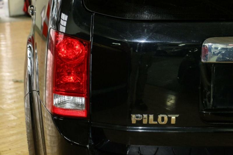 Honda Pilot 2014 price $20,995