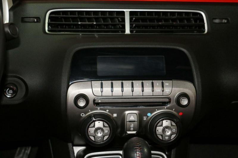 Chevrolet Camaro 2011 price $26,500