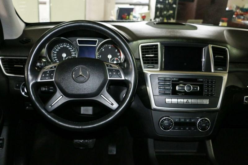 Mercedes-Benz M-Class 2014 price $22,500
