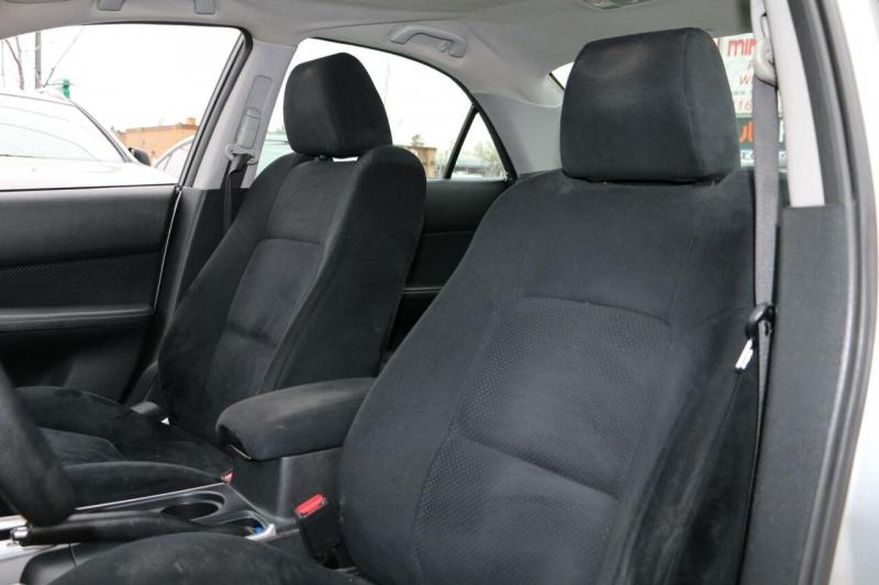 Mazda Mazda6 2006 price $995