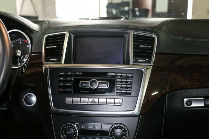 Mercedes-Benz GL-Class 2014 price $30,995