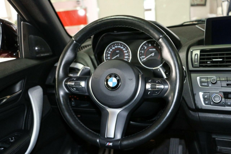 BMW 2 Series 2015 price $20,995