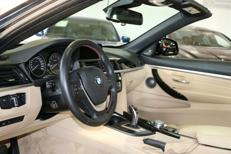 BMW 4 Series 2016 price $34,995