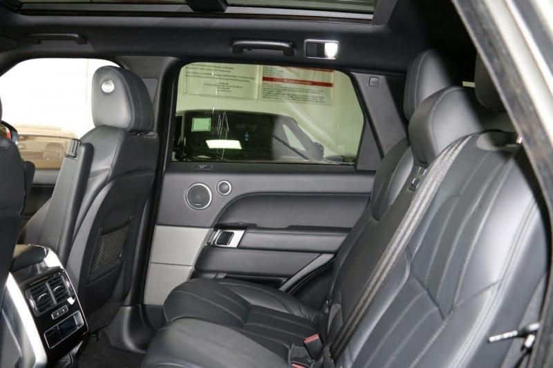 Land Rover Range Rover Sport 2016 price $54,995