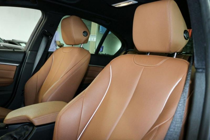 BMW 3 Series 2016 price $29,500