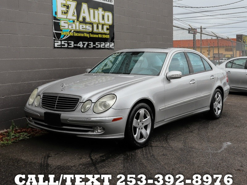 EZ Auto Sales LLC