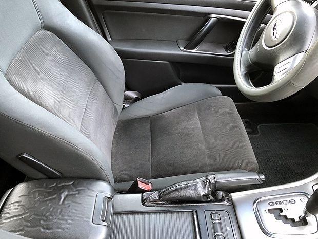 SUBARU OUTBACK 2008 price $3,999