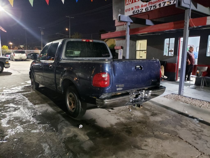 Ford F-150 2003 price $2,799