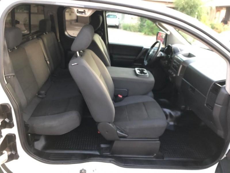 Nissan Titan 2011 price $6,800