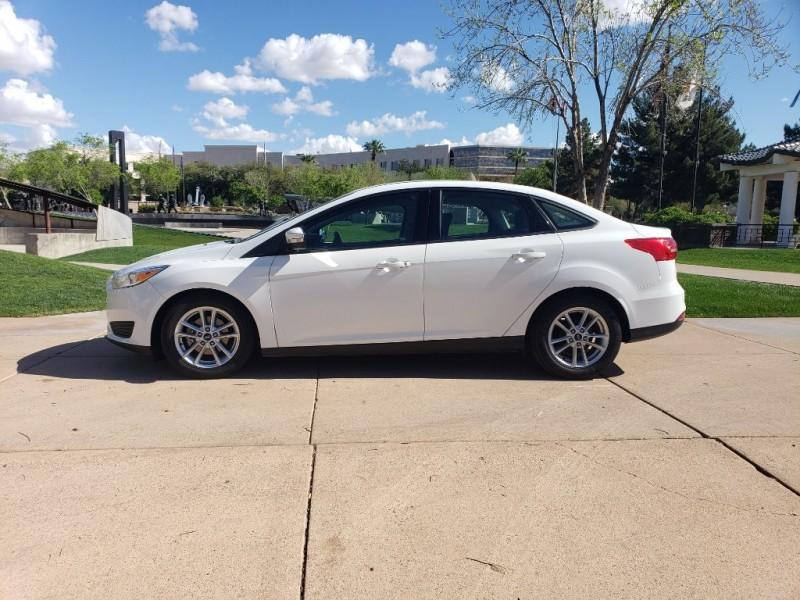 Ford Focus 2017 price $9,500