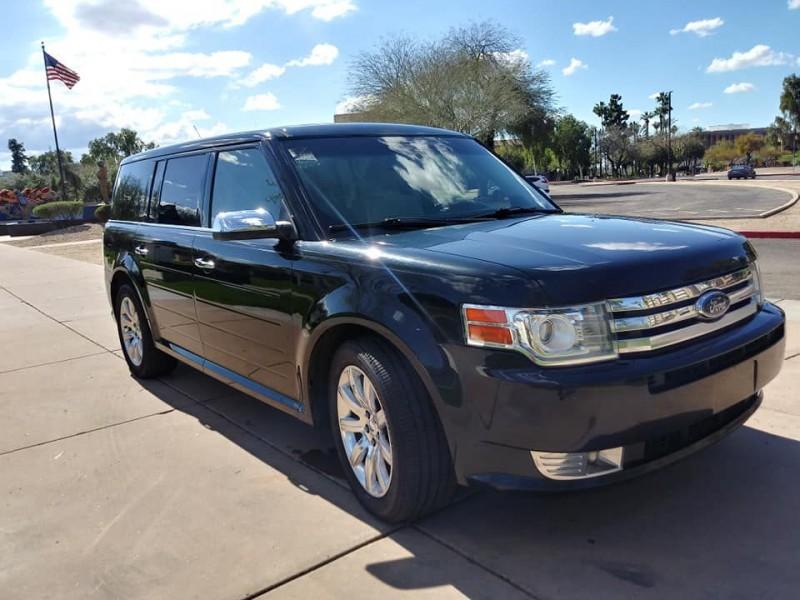 Ford Flex 2010 price $6,500