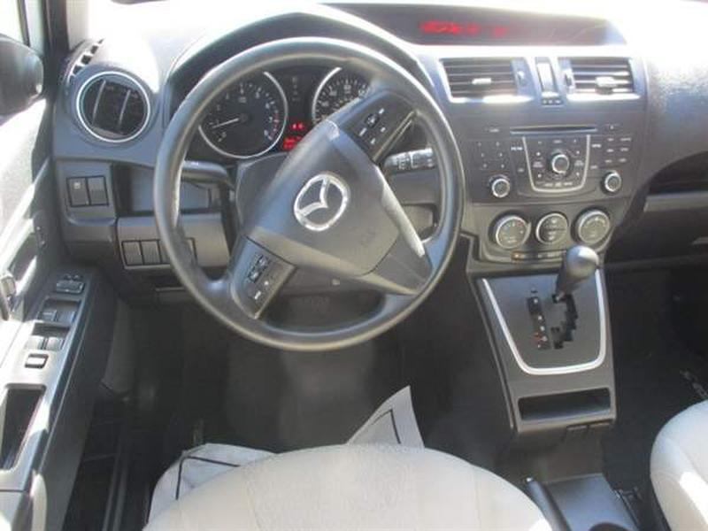 Mazda MAZDA5 2012 price $1,000 Down