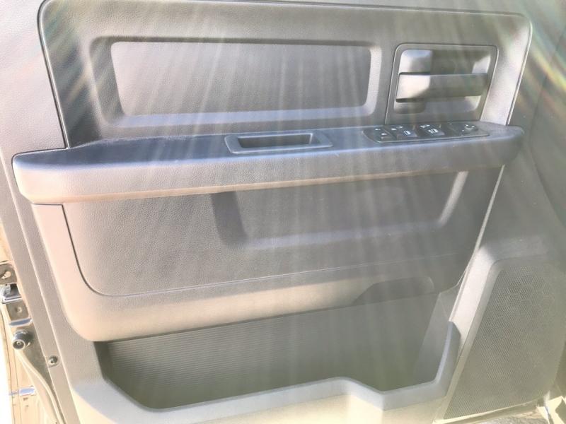 DODGE RAM 1500 2012 price $14,888