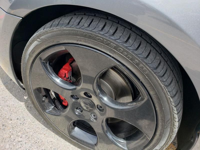 VOLKSWAGEN GTI 2012 price $8,888