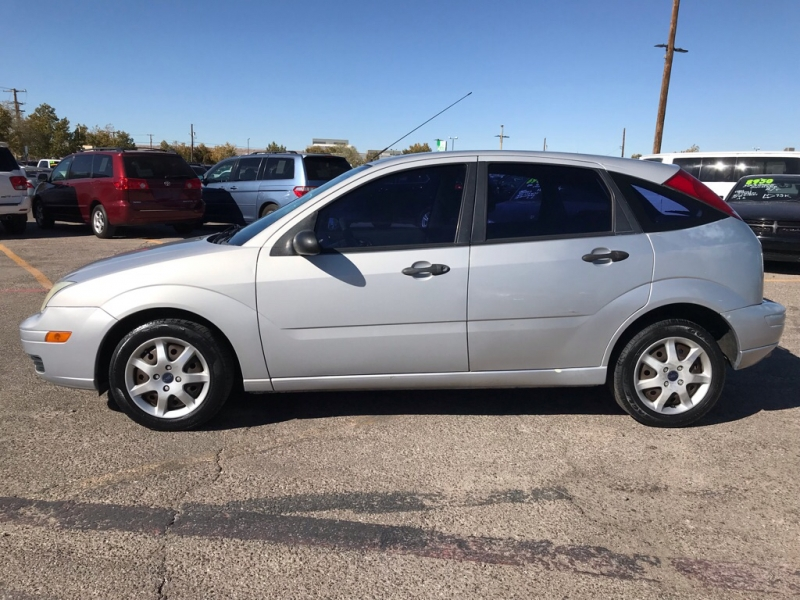FORD FOCUS 2005 price $3,500