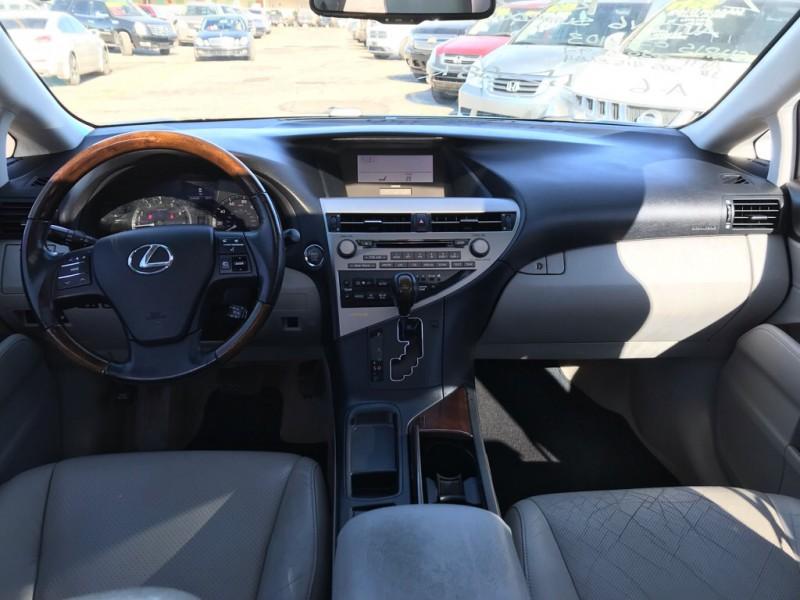 Lexus RX 350 2010 price $13,200