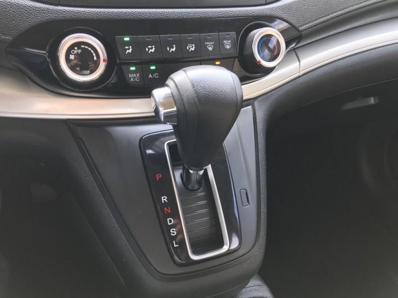 Honda CR-V 2016 price $14,950