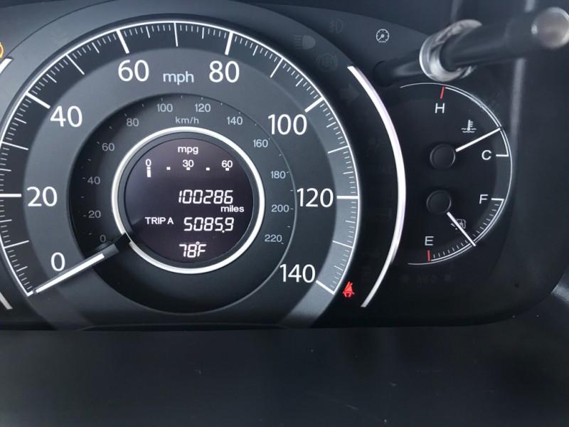 Honda CR-V 2013 price $13,950
