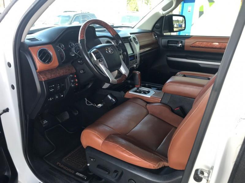 Toyota Tundra 4WD Truck 2014 price $29,950