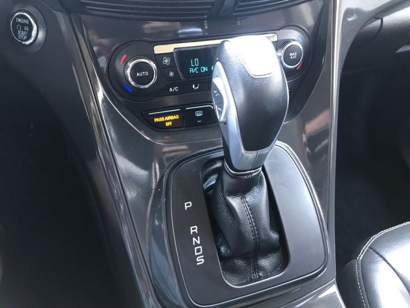 Ford Escape 2015 price $14,950