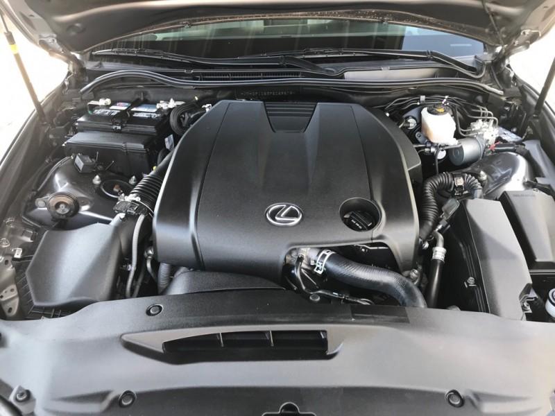 Lexus IS 250 2015 price $22,950