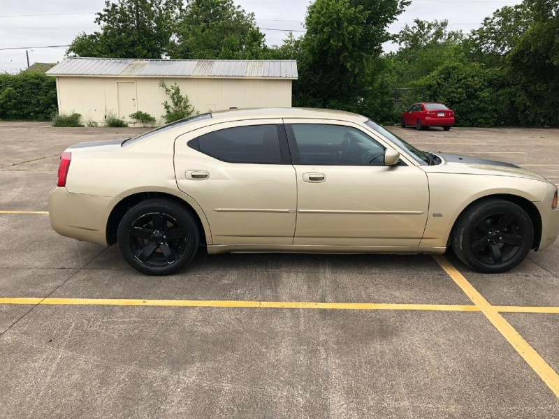 DODGE CHARGER 2010 price $5,850